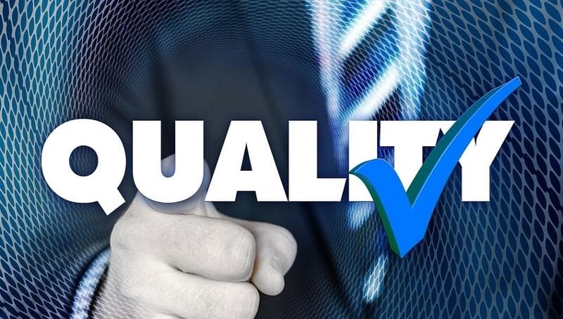 Cosa significa qualità?