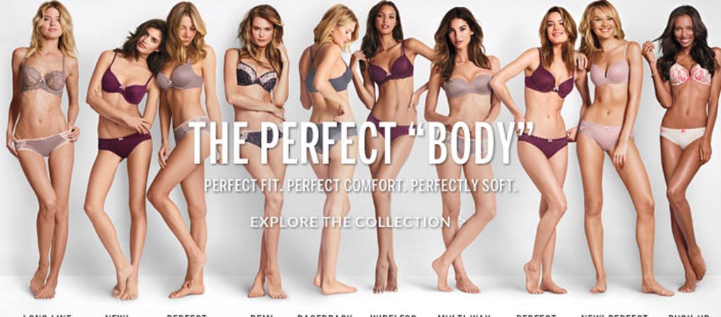 Victoria's Secret stile cinese, slogan bassi e la furia delle clienti