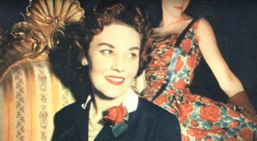 Elda Lanza, che donna!