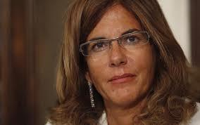 Emma Marcegaglia presidente della BusinessEurope
