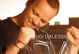 Il nuovo album di Gigi D'Alessio