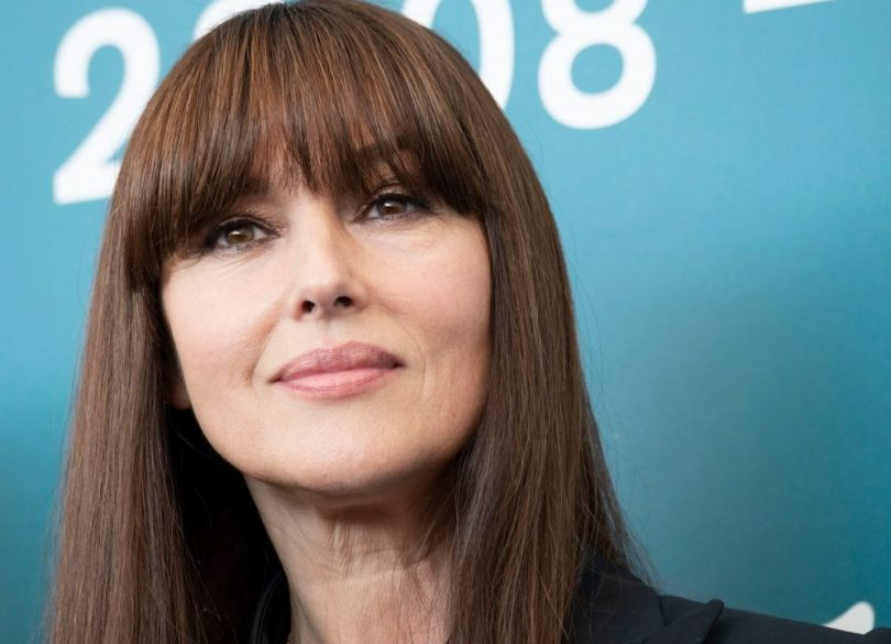 Attrici italiane: Monica Bellucci e Sophia Loren al top