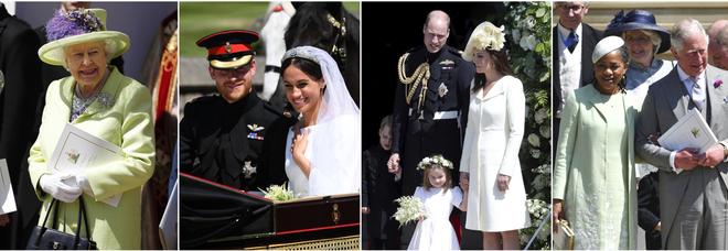 In arrivo un iV nipotino per Regina Elisabetta?