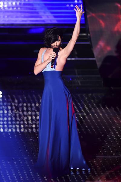 Sanremo: le impeccabili serate con le gaffe in vece dei pandemoni