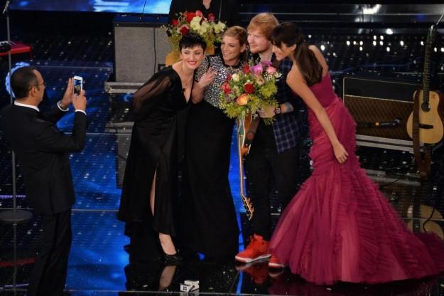 Sanremo 2015: l'eccezionale normalità dell'amore!