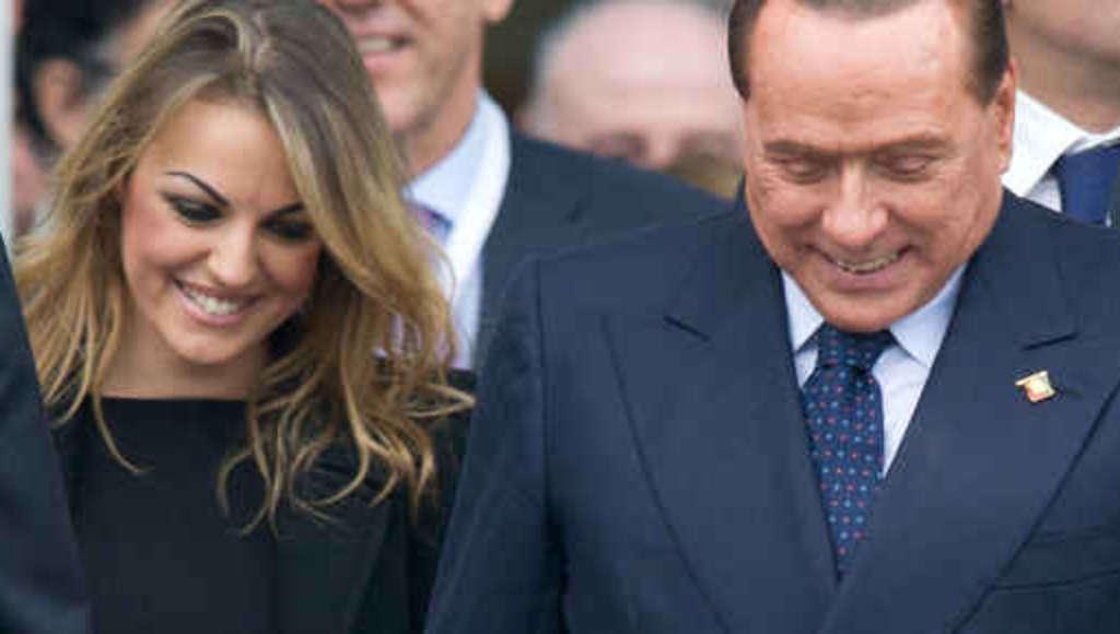 Silvio Berlusconi sarà papà?