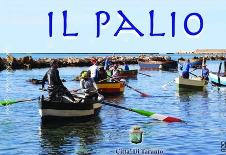 Assistere al Palio durante la vostra vacanza a Taranto
