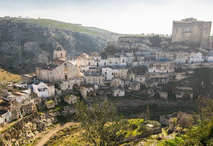 Dove dormire a Taranto?