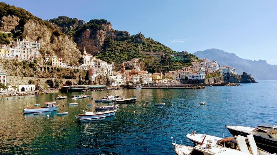 Tre valide ragioni per trascorrere le vacanze in Italia