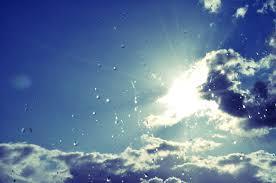 Cinque cose da fare quando piove in estate