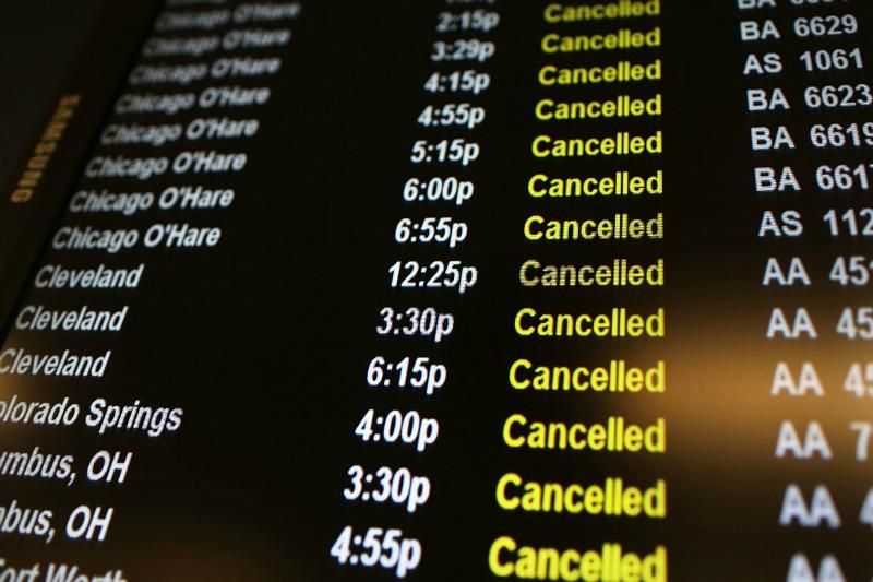 Viaggiare: ritardi di aerei e navi e i rimborsi di diritto