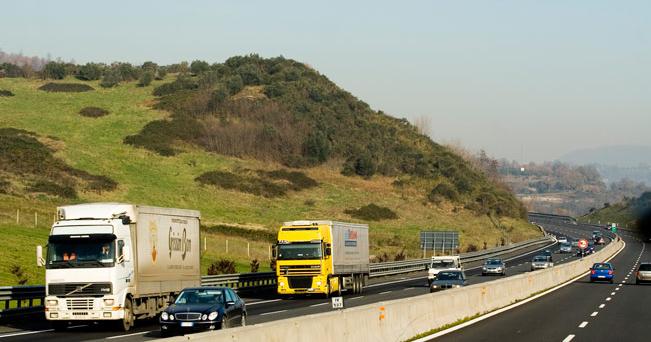 Autostrade: in vacanza sicuri