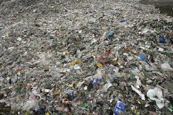 Oceani e mari: il Trash Vortex