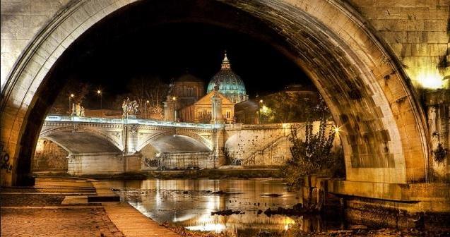 Vacanze a Roma? Scegli Atmosfere Guest House