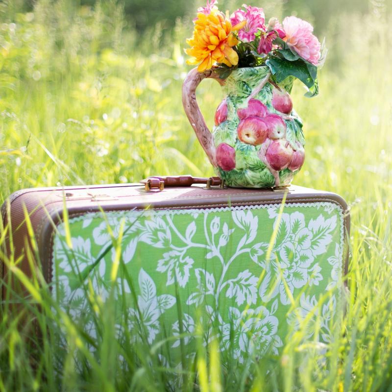 Come si prepara la valigia perfetta?
