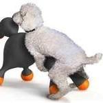 Doggie Lover Doll,una donna per il tuo cane.