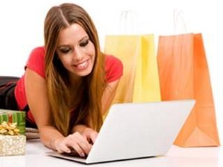 Shopping Online In modo sicuro e rilassante