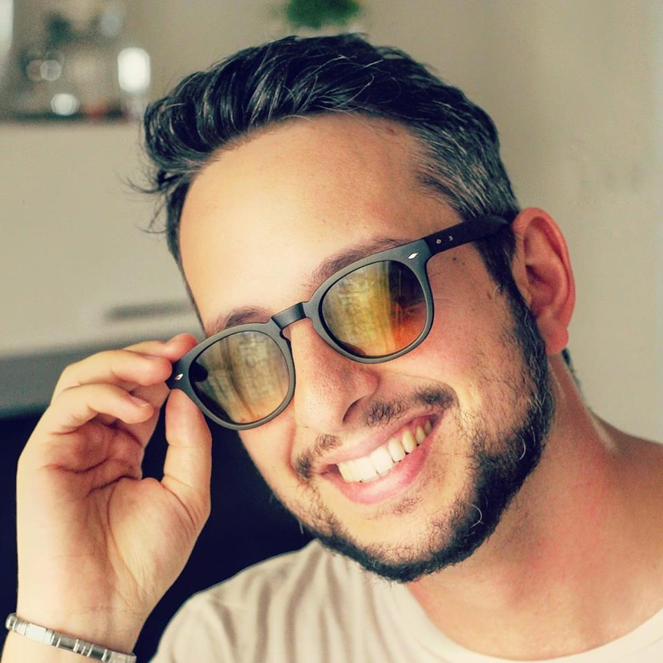 Gianluca Giannini : Un giovane Creator di pillole rec!