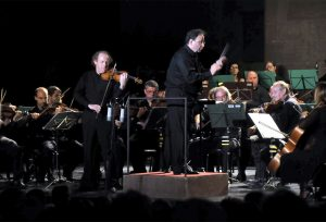 Orchestra da Camera Fiorentina: Ilya Grubert