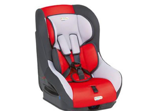 Seggiolini bambini in auto: ancora cambiamenti nel 2017