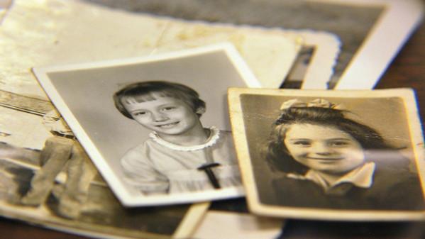 Come pulire le vecchie foto
