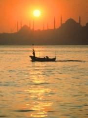 Istanbul  l'anno della svolta, la rivoluzione silenziosa.