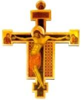 Giù le mani dal Crocifisso