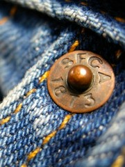 Moda: il jeans killer