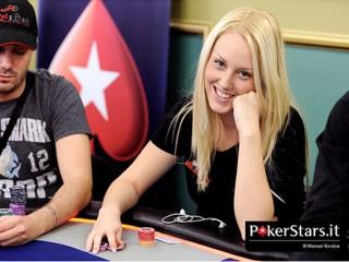 Poker, in fondo non è solo un gioco da maschi.
