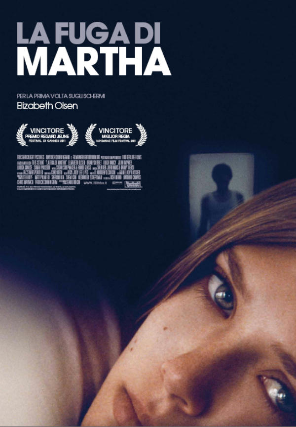 Martha in fuga