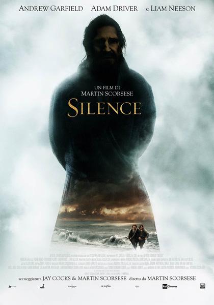 Religioso silenzio