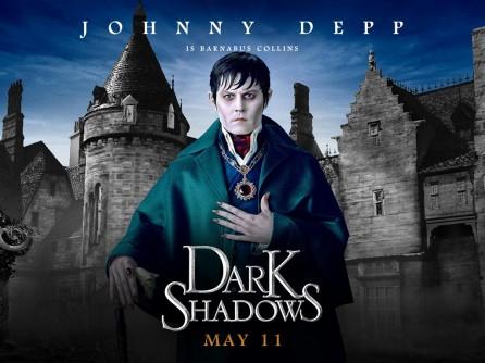 Dark Shadows. Il ritorno di Tim Burton
