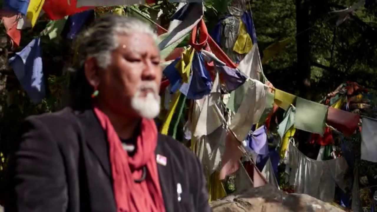 Tibetan Warrior: la resistenza dei tibetani
