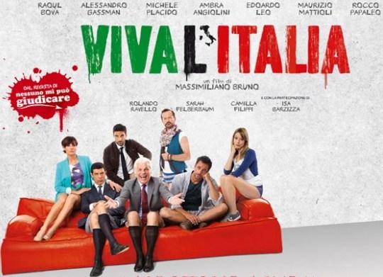 Viva l'Italia... abbasso la politica!