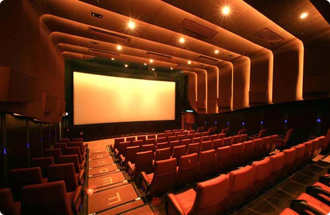 Al cinema a Natale