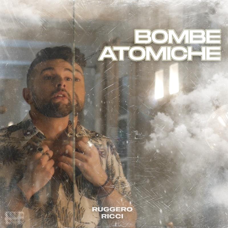 Ruggero Ricci presenta Bombe atomiche