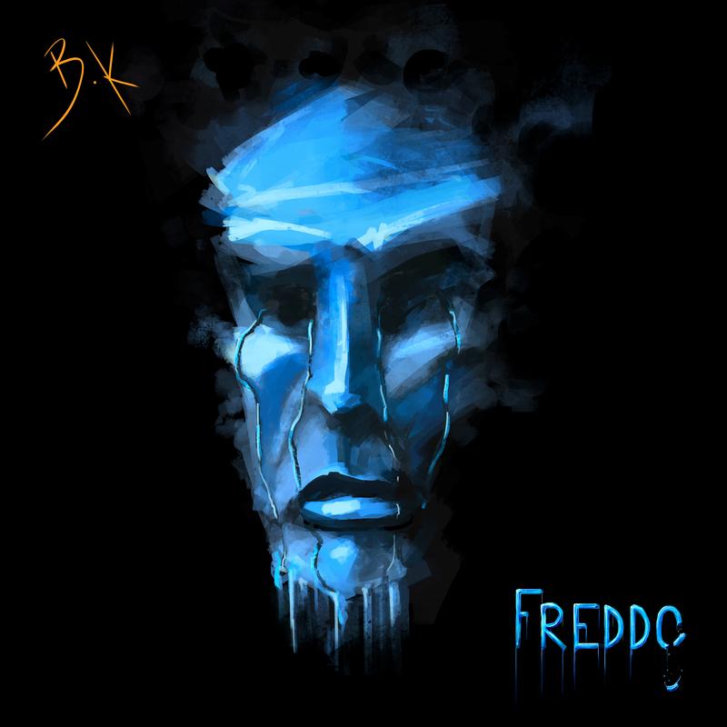 Freddo è l'ultimo singolo della band B.K.