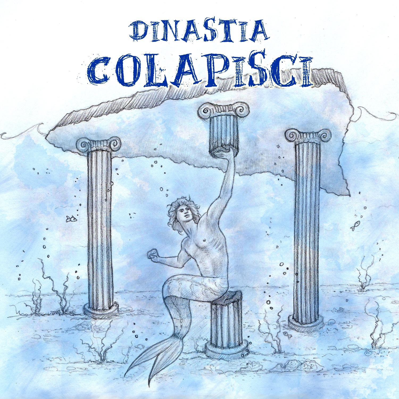 Dinastia canta la Sicilia con il rap antimafia di Colapisci