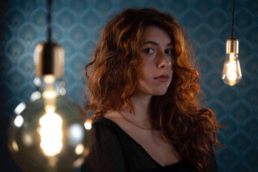 Arianna Chiara De Piccoli, presenta il suo singolo