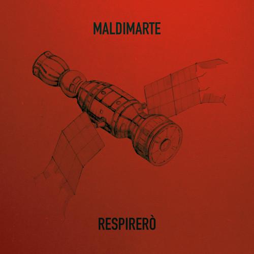 Respirerò il nuovo singolo di MALDIMARTE