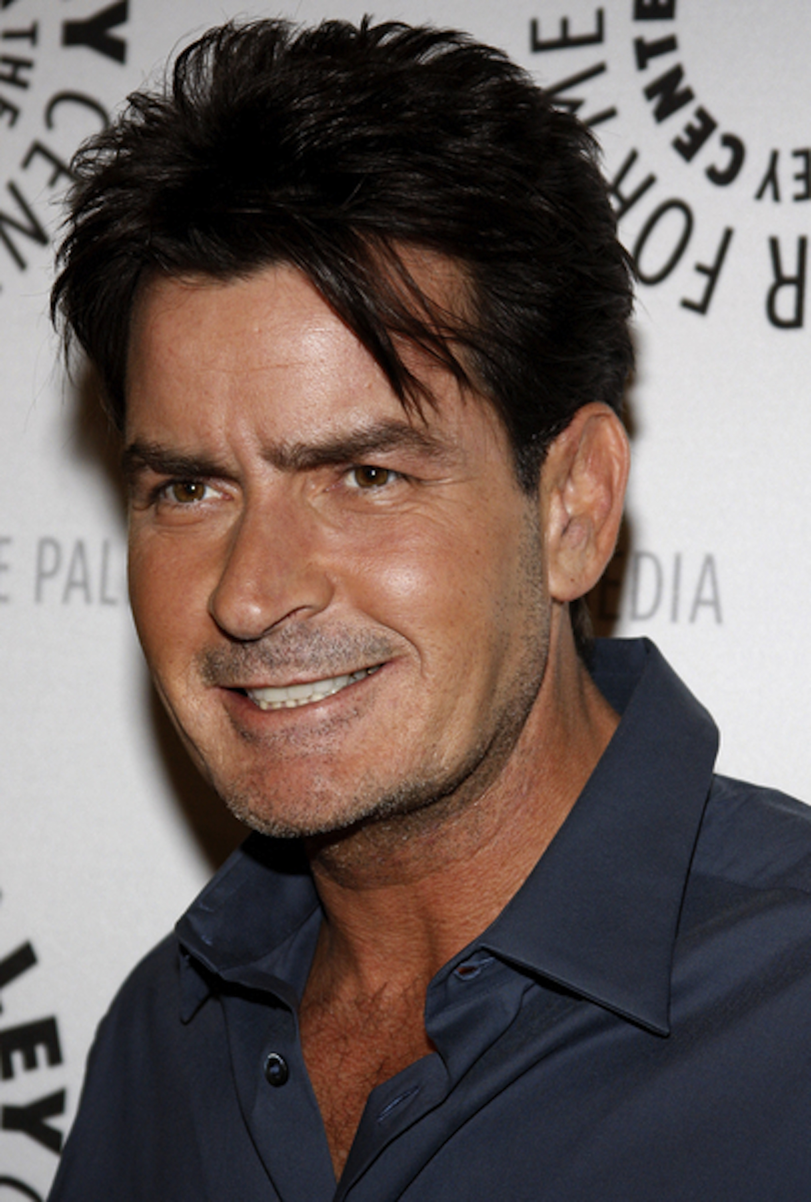 Buon Compleanno Charlie Sheen