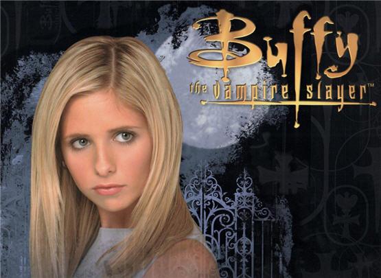 Auguri Buffy!