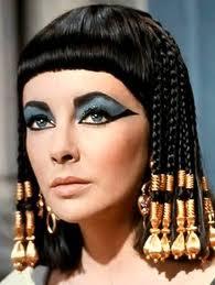 La Cleopatra dagli occhi viola: Liz Taylor