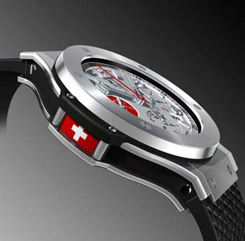 Preciso come un orologio svizzero, è un detto attendibile?