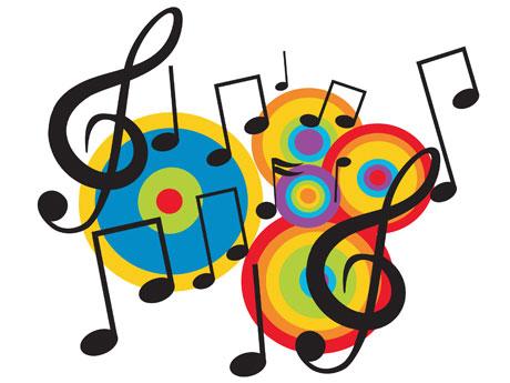 Passione musica