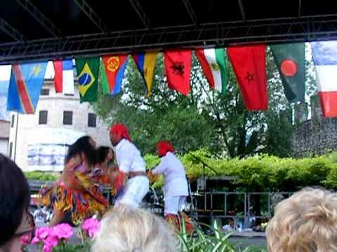 Festa dei Popoli a Trento, 14° Edizione 2013