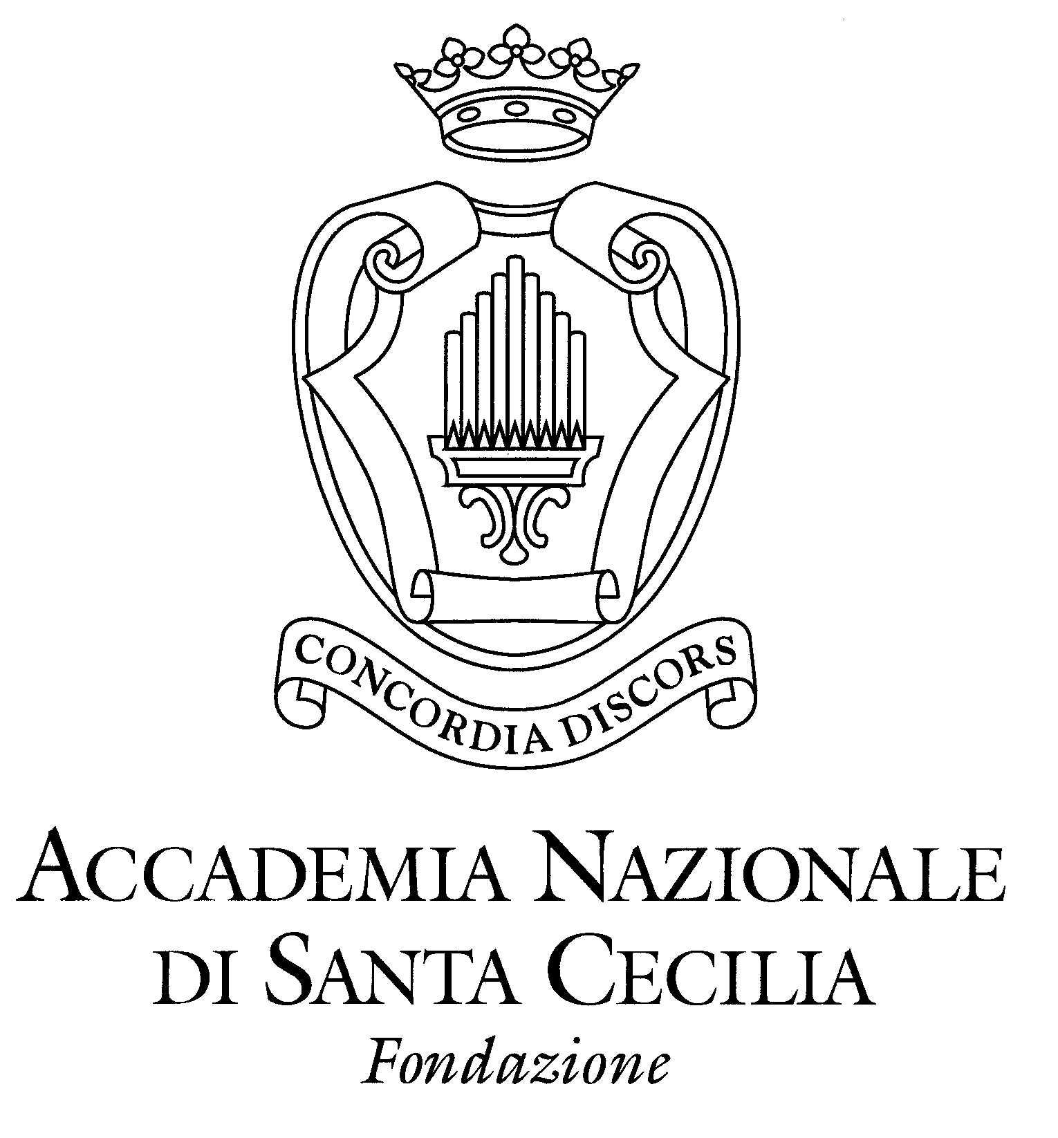 Carnet Natalizio dell'Accademia di Santa Cecilia
