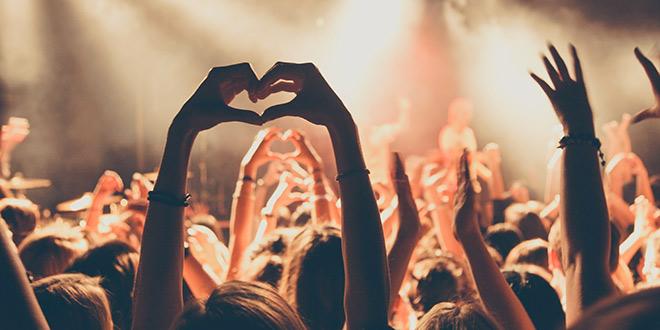10 concerti da non perdere