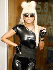 Gli spauracchi di Lady Gaga