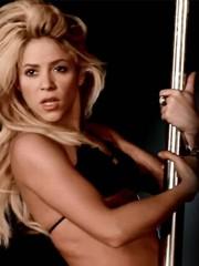 """Pole Dance, come Shakira in """"Rabiosa"""""""